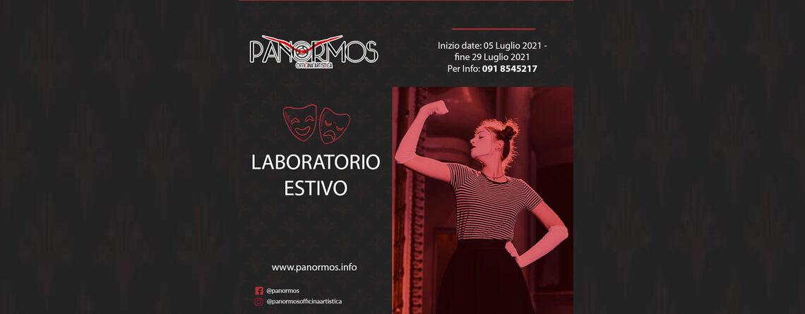 recitazione e doppiaggio a Palermo